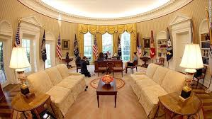 trump oval office redecoration oval office decor trump oval office decor changes in the last years