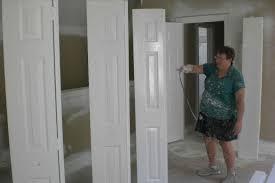 Sliding Bifold Closet Doors Doors Roselawnlutheran How To Change Sliding Ideal For Home How