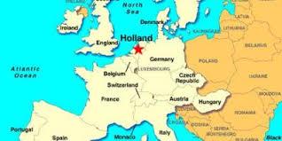 netherland map europe map europe map of europe western europe europe