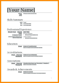 downloadable resume templates word templates for word 2007 free resume templates word resume