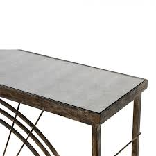 Iron Console Table 24705 Sweeney Iron Console Table
