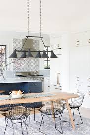 modern dining chairs a boho rug regan baker design dining