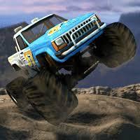 miniclip monster truck nitro 2 monster stunts monster truck stunt racing game by miniclip