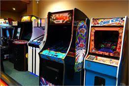 Galaga Arcade Cabinet Vintage Arcade Machines Home Leisure Direct