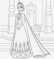 17 beautiful coloring pages frozen ready print