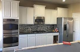 How Do I Refinish Kitchen Cabinets Kitchen Cabinet Refacing Refinishing And Resurfacing In New