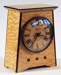 the creature clock