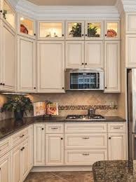 diy painting kitchen cabinets antique white 10 antique white kitchen cabinets that jazz your kitchen up