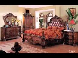 Traditional Bedroom Design - traditional bedroom design decorating ideas youtube
