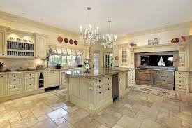 kitchen with large island 124 custom luxury kitchen designs part 1