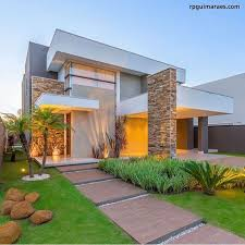 Contemporary Homes Designs 158 Best Elevation Images On Pinterest Modern Houses