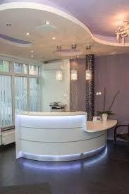 Fancy Reception Desk Reception Desk Cash Desk Salon And Retail French Style Shabby