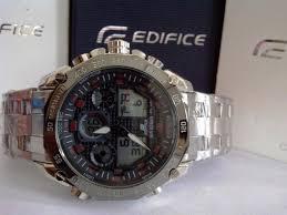 Jam Tangan Casio jam tangan casio edifice