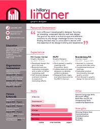 Resume About Me Examples by Bio And Resume Hillary Lindner U0027s Portfolio