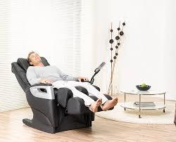 B Otisch Weiss Beurer Mc 5000 Deluxe Massagesessel Automatische Fußstütze