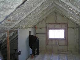 Spray Foam Insulation For Basement Walls by Polyurethane Foam
