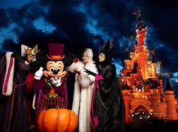 mv disneyland paris this is halloween youtube