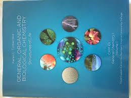 general organic and biological chemistry structures of life chm