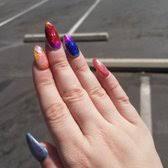 the nails plaza 532 photos u0026 170 reviews nail salons 862 n