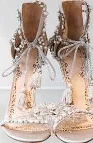 wedding shoes jeweled heels jeweled heels wedding shoes bridal shoe marchesa