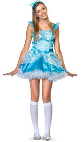 Fairy Princess Halloween Costume Princess Halloween Costumes Teens