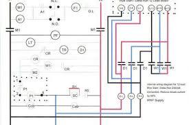 siemens magnetic starter wiring diagram siemens magnetic starter