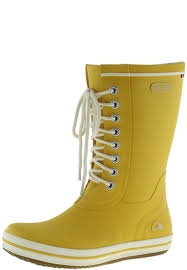 s yellow boots viking retro light yellow s rubber boot
