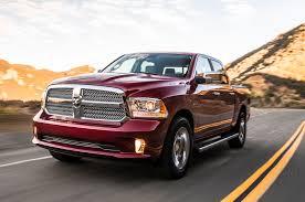 Dodge Ram Truck 4 Door - 2014 ram 1500 ecodiesel first drive motor trend