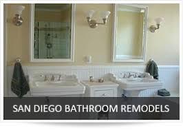 San Diego Bathroom Remodel by Best Bathroom Remodeling Services In San Diego Ca