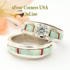 Native American Wedding Rings by 2893 Best Native American Wedding Rings Images On Pinterest Four