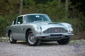 chrome aston martin 1970 aston martin db6 vantage auto curators ltd