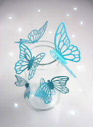 butterfly stickers aqua butterfly decals butterfly wall butterfly stickers aqua butterfly decals butterfly wall stickers butterfly 3d stickers
