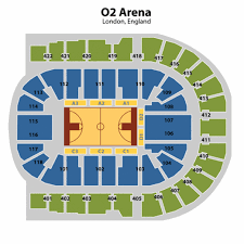 o2 arena floor seating plan o2 arena london basketball seating chart o2 arena london