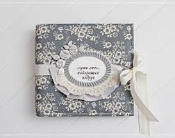 5x7 Wedding Photo Albums Personalized Wedding Guest Book Wedding Photo Album Book