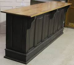 vintage amish built bar kitchen island by noahsnaturaldesigns