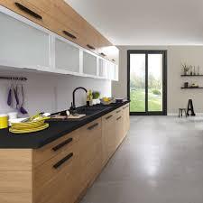 plan de travail cuisine noir comment choisir un plan de travail cuisine noir mat chant droit