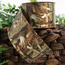 camouflage ribbon next camo ribbon 2 25 inch 20 yards