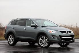 2015 Mazda Cx 9 Information And Photos Zombiedrive