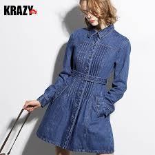 Comfort Colors Washed Denim Cotton Cowboy Comfortable Dress Belt Bonny Yzozo Boutique Store