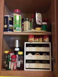 As Seen On Tv Spice Rack Organizer Product Review U2013 Not Ready For Aarp