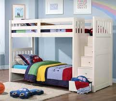 Bunk Bed Storage Stairs Bunk Beds With Storage Neutron Bunk Bed With Storage Home