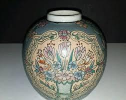 Ginger Jar Vase Macau Ginger Jar Etsy
