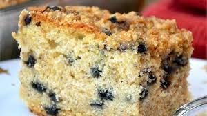 blueberry buttermilk coffeecake recipe allrecipes com