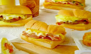 cuisine subway spotlight on coastal cuisine build your better breakfast at subway