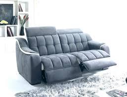 cuir center canapé 2 places canape cuir relax 2 places canape relax electrique pas cher