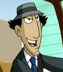 voice inspector gadget voice actors