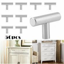 modern kitchen cabinet door knobs stainless steel t bar modern kitchen cabinet door handles