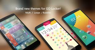 go locker apk go locker vip theme wallpaper v5 18 mod apk is here