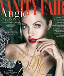biography angelina jolie book angelina jolie opens up about divorce bell s palsy diagnosis