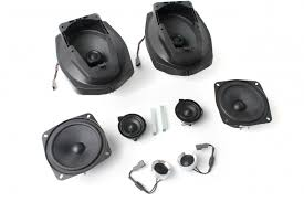 bmw e36 rear speakers stage one bmw speaker upgrade kit engineered for your specific bmw